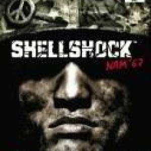 PS2: Shellshock: Nam67 (käytetty)