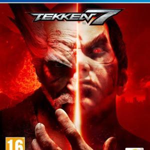 PS4: Tekken 7