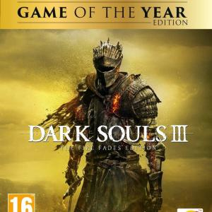 Xbox One: Dark Souls III The Fire Fades Edition