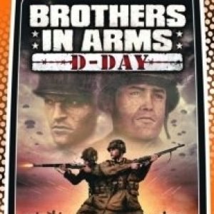 PSP: Brothers in Arms - D-Day - Essentials
