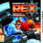 3DS: Generator Rex: Agent Of Providence
