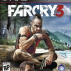 PS3: Far Cry 3 ITALIANO (käytetty)
