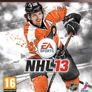PS3: NHL 13 (käytetty)