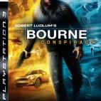 PS3: Bourne Conspiracy (käytetty)