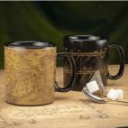 Lord Of The Rings Heat Change Mug /Merch