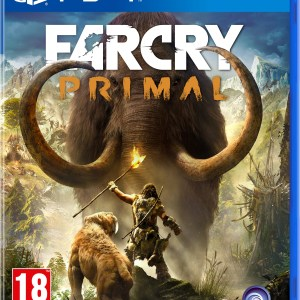 PS4: Far Cry Primal
