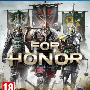 PS4: For Honor