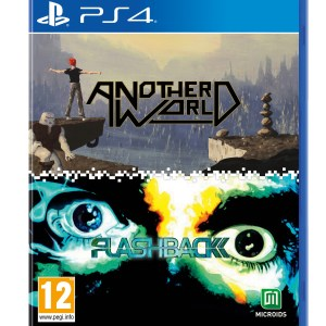 PS4: Another World/Flashback