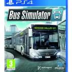 PS4: Bus Simulator