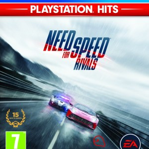 PS4: Need For Speed Rivals Hits