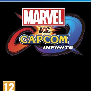 PS4: Marvel vs Capcom Infinite