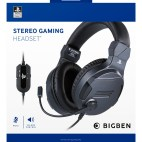 PS4: PS4 Gaming Headset V3 Titan Sony licensed