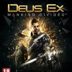 Xbox One: Deus Ex: Mankind Divided Day One Edition (käytetty)