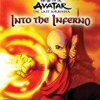 PS2: Avatar into the inferno (käytetty)