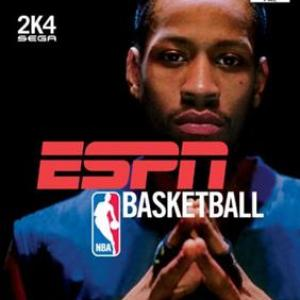 PS2: ESPN Basketball (käytetty)