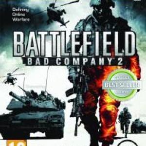 Xbox 360: Battlefield - Bad Company 2 - Classics