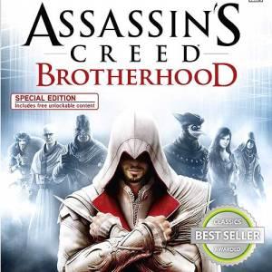 Xbox 360: Assassins Creed Brotherhood - Classics