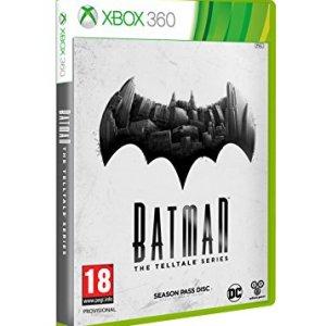 Xbox 360: Batman: The Telltale Series