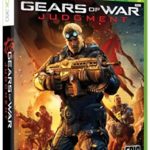 Xbox 360: Gears of War: Judgment