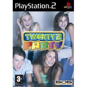 PS2: Twenty 2 Party (käytetty)