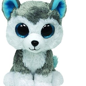 TY Beanie Boos SLUSH - Dog reg