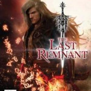 PC: The Last Remnant