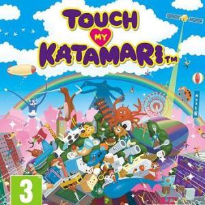 Vita: Touch My Katamari