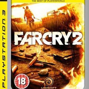 PS3: Far Cry 2 - Essentials