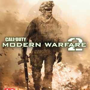 Xbox 360: Call Of Duty: Modern Warfare 2 (käytetty)
