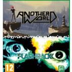Xbox One: Another World/Flashback