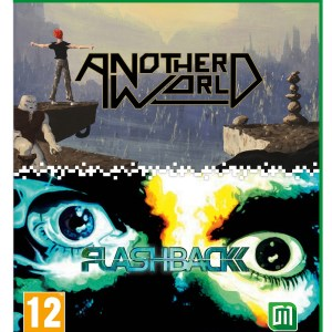 Xbox One: Another World/Flashback