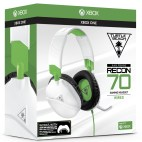 Xbox One: Turtle Beach Recon 70X Xbox White
