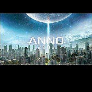 Xbox One: Anno 2205