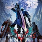 Xbox One: Devil May Cry 5