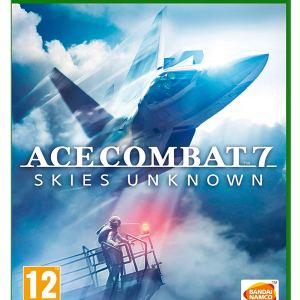 Xbox One: Ace Combat 7 Skies Unknown