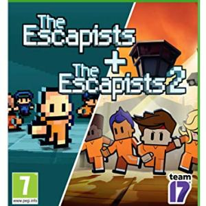 Xbox One: The Escapists + The Escapists 2