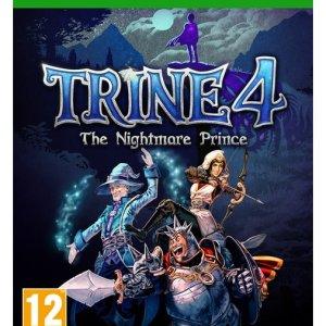 Xbox One: Trine 4: The Nightmare Prince