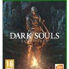 Xbox One: Dark Souls Remastered