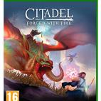Xbox One: Citadel: Forged with Fire
