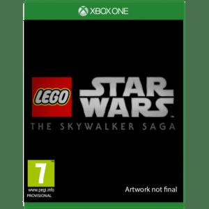 Xbox One: Lego Star Wars The Skywalker Saga
