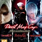 Xbox One: Devil May Cry HD Collection
