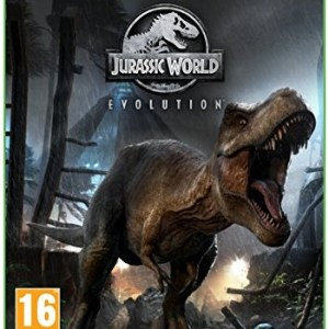 Xbox One: Jurassic World Evolution