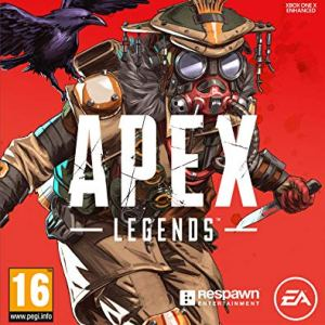 Xbox One: Apex Legends - Bloodhound Edition