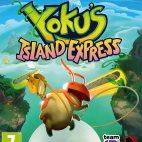 Switch: Yoku's Island Express