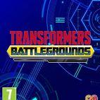 Xbox One: Transformers Battlegrounds