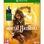 Xbox One: Mortal Kombat 11 with The Joker DLC