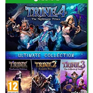 Xbox One: Trine Ultimate Collection