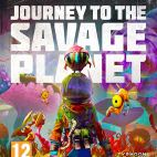 Xbox One: Journey To The Savage Planet