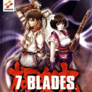 PS2: 7 Blades (käytetty)