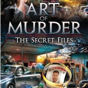 PC: Art of Murder - The Secret Files
